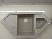 Мойка кухонная гранитная TEKA ASTRAL T-EG цвет песок