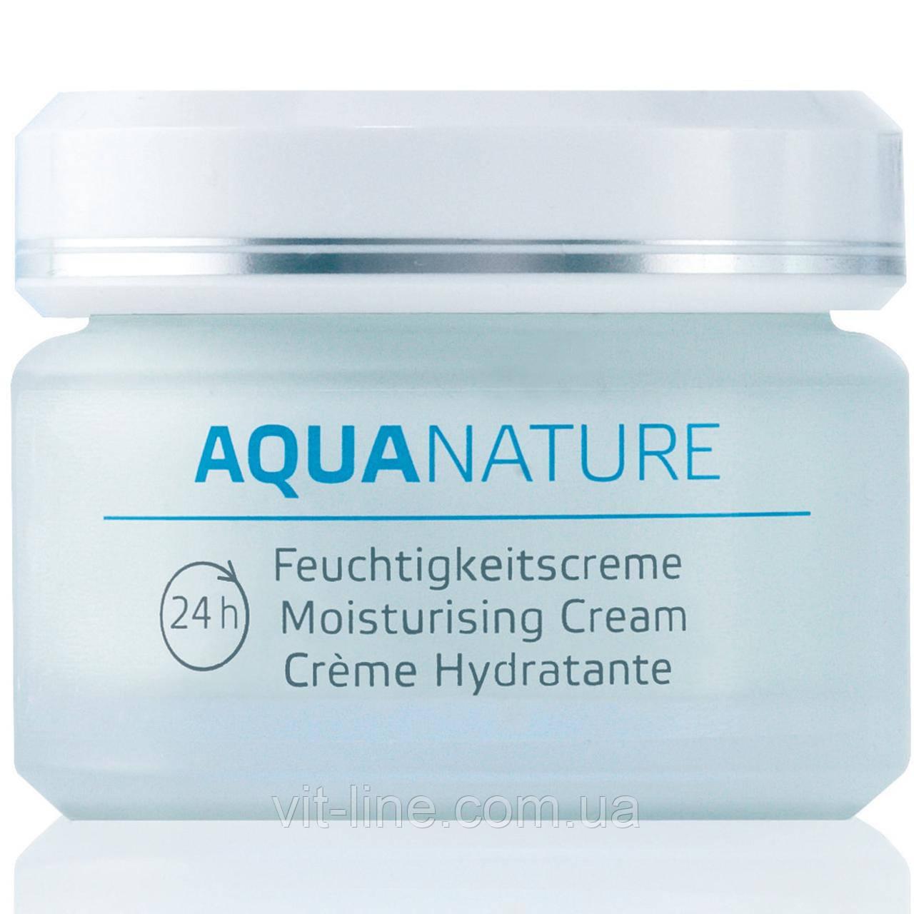 AnneMarie Borlind, Aqua Nature, Увлажняющий крем 24 часа (50 мл)