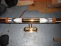 Светильник для подсветки картин Бра Спот 2х40W E14