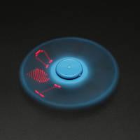 Tri- LED Spinner