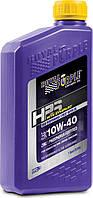 Моторное автомасло Royal Purple HPS 10w-40 фасовка 0.946л /1 кварта / Royal Purple