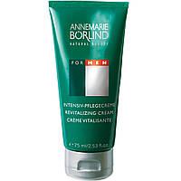 AnneMarie Borlind, Антивозрастной восстанавливающий крем, для мужчин  (75 мл