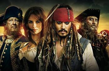 """Игрушки с героями фильма """"Пираты Карибского Моря"""" уже в продаже"""