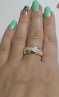 Кольцо из серебра Бетти, фото 1