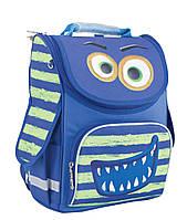 """Рюкзак школьный каркасный Monster 553422, ТМ """"Smart"""""""