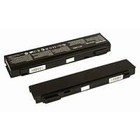 Батарея для ноутбука MSI BTY-M52 (MegaBook: ER710, EX700, GX700, L700, M520) 11,1V 4400mAh Black