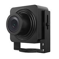 IP видеокамера 1Mp Hikvision DS-2CD2D14WD/M