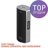 Бокс-мод Eleaf iStick 60W Silver EC-045 / Курительные принадлежности