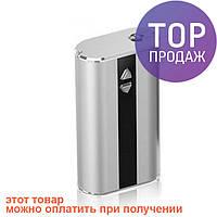 Бокс-Мод Eleaf iStick 50W, Silver EC-033 / Курительные принадлежности