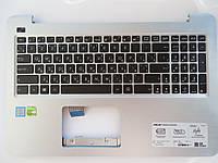Верхняя часть с клавиатурой Asus X556 R556 MP-13K93UA-5286 MP-13K9