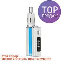 Бокс-Мод Joyetech eVic VT 60W TC 5000mAh, White EC-026 / Курительные принадлежности