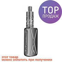Бокс-мод Rofvape A Box Mini 50W TC Atomizer Kit EC-036 Black / Курительные принадлежности