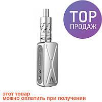 Бокс-мод Rofvape A Box Mini 50W TC Atomizer Kit EC-036 White / Курительные принадлежности