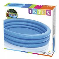Бассейн детский Intex 147-33см