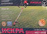 Бензокоса Искра ИБТ-5950, фото 3
