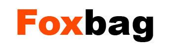 Дизайнерские кожаные аксессуары Foxbag.com.ua