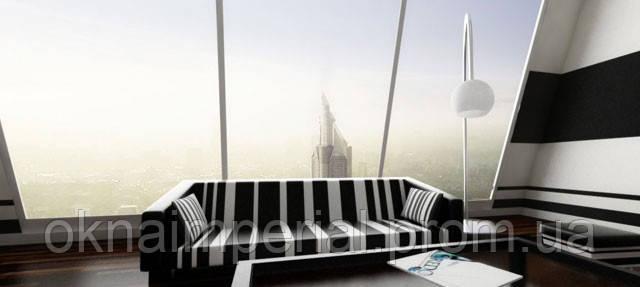Современные стекла, их качество и свойство стеклопакетов