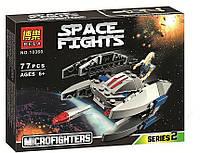 Конструктор BELA 10360 STAR WARS (77 дет.)