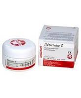 Detartrine Z . Детартрин - паста для удаления зубного камня с цирконием