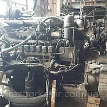 Двигатель DAF XF 95 EURO-2, EURO-3