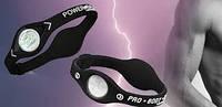 Турмалиновый  Энергетический браслет Power Balance, фото 1