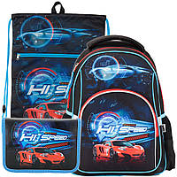 Рюкзак в комплекте 3 в 1 Hi speed KITE