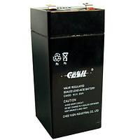 Аккумулятор CASIL 4V 4.5Ah