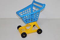 Іграшка Візок для супермаркету Технок 4227