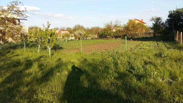Продам участок в селе Каролино-Бугаз, Одесская область, Овидиопольский район
