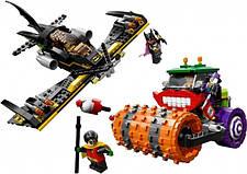 Конструктор Bela 10228 Super heroes Паровой каток Джокера (Аналог Lego Super Heroes 76013), фото 2