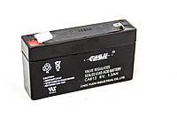 Аккумулятор CASIL 6V 1.3Ah