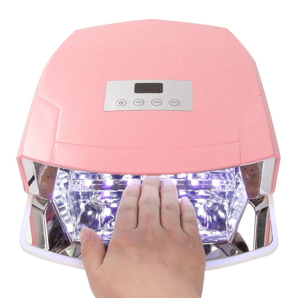 UV-LED лампа JSDA L482S, 48 w