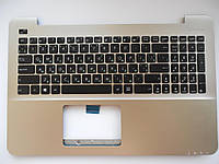 Верхняя часть с клавиатурой Asus X555 X555LD 13N0-R7A0131
