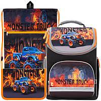 Рюкзак в комплекте 3 в 1 Monster Truck KITE