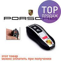 USB зажигалка Porsche (Electronic Cigarette Lighter) / Электронное устройство