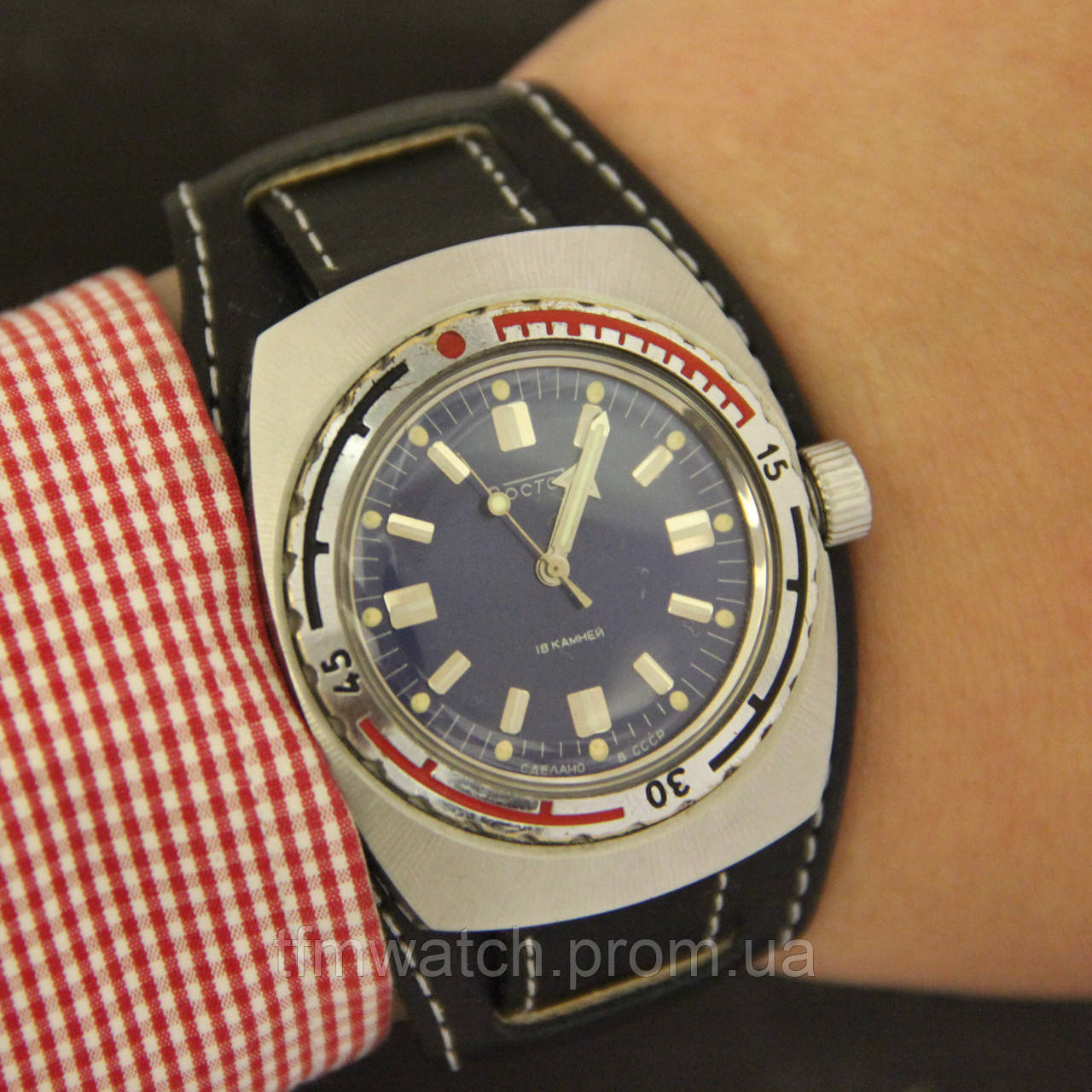 Купить часы ссср амфибия часы в подарок женщине приметы отзывы