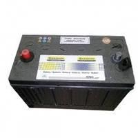Аккумулятор залитый 110Ah для комбайна Case