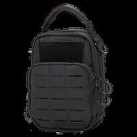 Универсальные ежедневные (EDC) сумки Nitecore NDP10 - черная