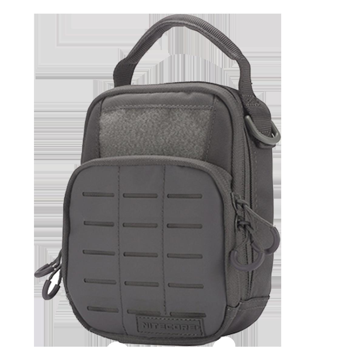 Универсальные ежедневные (EDC) сумки Nitecore NDP10 - серый, фото 1