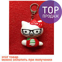 Музыкальный брелок для ключей «Hello Kitty» / Сувенирные брелоки