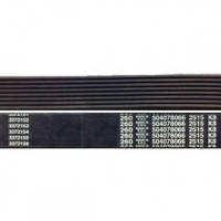 Ремень привода помпы и кондиционера для комбайна Case 8010