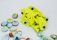 Хендгам Умный пластилин Лизун Supergum Желтый 25г (запах дыни) Украина Супергам Putty, Handgum, Nano gum