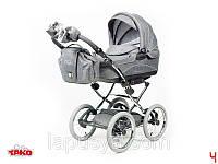 Дитяча коляска Tako Acoustic, фото 1