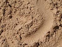 Песок карьерный, строительный, мытый и крупнозернистый