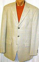 Пиджак шерстяной Rene Lezard (50-52), фото 1