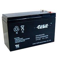 Аккумулятор CASIL 12V 9Ah