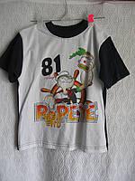 Футболка для мальчика раз. 98-104 ( 3 года) Турция