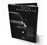 Обложка для водительских документов Devays Maker БМВ 02-01-291
