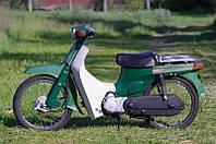 Мопед Suzuki Birdie