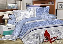 Комплект постельного белья с компаньоном S052